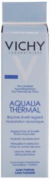 Vichy Aqualia Thermal bálsamo de ojos hidratante antibolsas y antiojeras 3