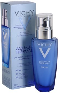 Vichy Aqualia Thermal ser cu hidratare intensiva 2