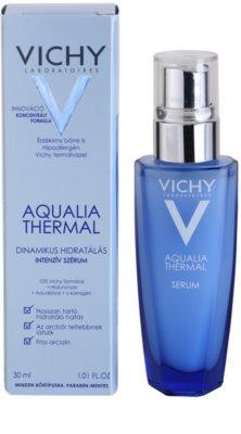 Vichy Aqualia Thermal ser cu hidratare intensiva 3