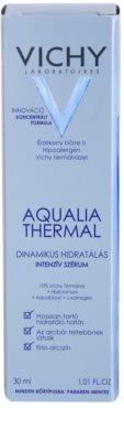 Vichy Aqualia Thermal ser cu hidratare intensiva 4