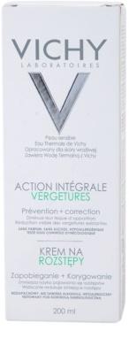 Vichy Action Integrale Vergetures crema corporal para las estrías 2