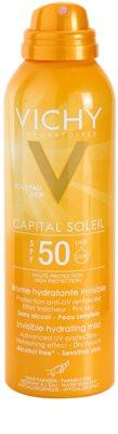 Vichy Capital Soleil Mgiełka nawilżająca SPF 50 1