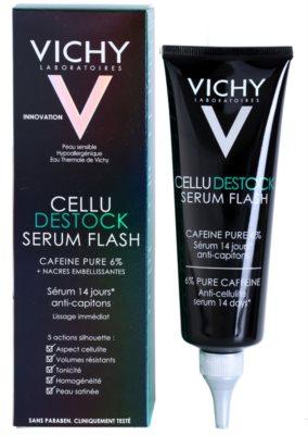 Vichy Cellu Destock kisimító szérum narancsbőrre 2