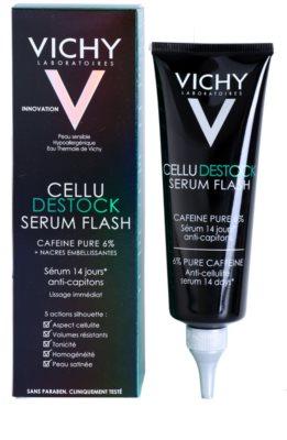 Vichy Cellu Destock sérum suavizante anticelulite 2