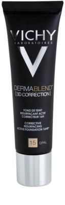 Vichy Dermablend 3D Correction коригиращ изглаждащ фон фьо тен SPF 25