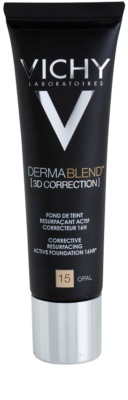 Vichy Dermablend 3D Correction corretor suave de maquilhagem SPF 25