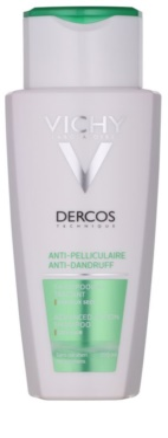 Vichy Dercos Anti-Dandruff šampon proti lupům pro suché vlasy