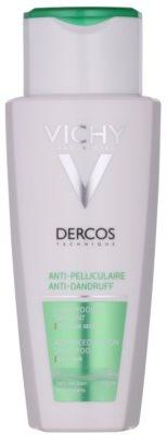 Vichy Dercos Anti-Dandruff šampon proti prhljaju za suhe lase