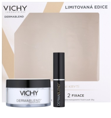 Vichy Dermablend set cosmetice I. 1