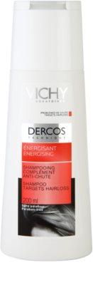 Vichy Dercos Energising šampon za okrepitev las proti izpadanju las 3