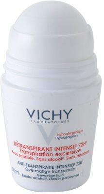 Vichy Deodorant roll-on contra suor excessivo 3
