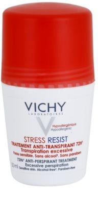 Vichy Deodorant roll-on impotriva transpiratiei excesive