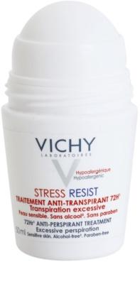 Vichy Deodorant roll-on contra suor excessivo 1