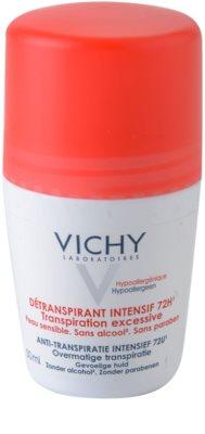 Vichy Deodorant roll-on contra suor excessivo 2