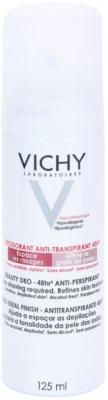 Vichy Deodorant spray dezodor az érzékeny és borotvált bőrre