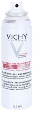 Vichy Deodorant desodorante en spray para pieles sensibles y depiladas 1