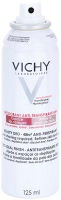 Vichy Deodorant deodorant spray pentru piele sensibila dupa epilare 1