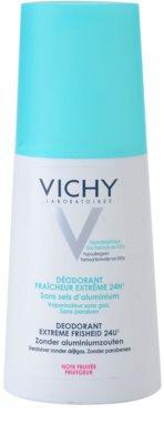 Vichy Deodorant orzeźwiający dezodorant w spreju 1