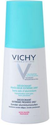 Vichy Deodorant osvěžující deodorant ve spreji 1