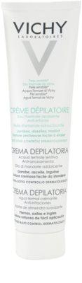 Vichy Dépilatoires creme depilatório