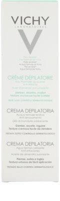 Vichy Dépilatoires depilační krém 3