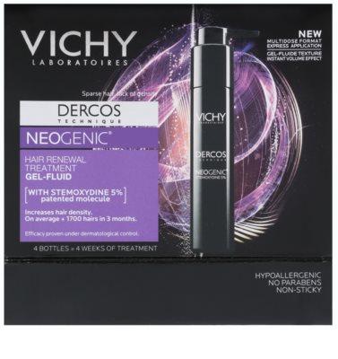 Vichy Dercos Neogenic tratamento para renovar crescimento capilar 3