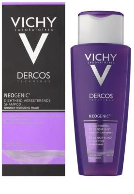 Vichy Dercos Neogenic Shampoo für dichteres Haar 1