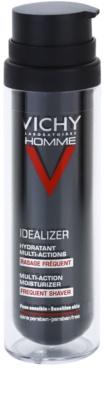 Vichy Homme Idealizer feuchtigkeitsspendende Gesichtscreme nach der Rasur