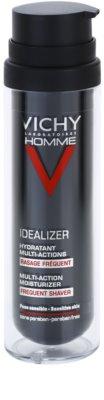 Vichy Homme Idealizer hydratační pleťový krém po holení