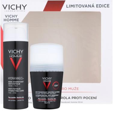 Vichy Homme Hydra-Mag C kozmetika szett XI. 1