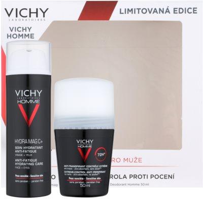 Vichy Homme Hydra-Mag C Kosmetik-Set  XI. 1