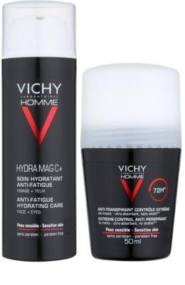 Vichy Homme Hydra-Mag C kozmetika szett XI. 2