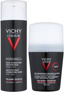 Vichy Homme Hydra-Mag C Kosmetik-Set  XI. 2