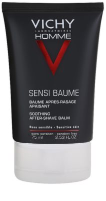 Vichy Homme Sensi-Baume bálsamo after shave para pieles sensibles
