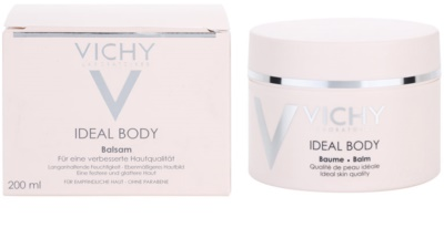 Vichy Ideal Body balsam do ciała 2