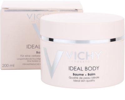 Vichy Ideal Body balsam do ciała 3