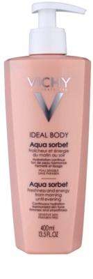 Vichy Ideal Body hydratační tělový sorbet