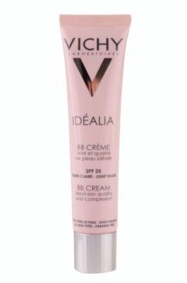 Vichy Idéalia crema BB para unificar el tono de la piel SPF 25
