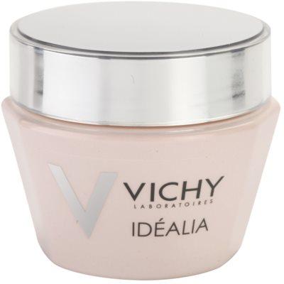 Vichy Idéalia nega za glajenje in osvetljevanje za normalno do mešano kožo