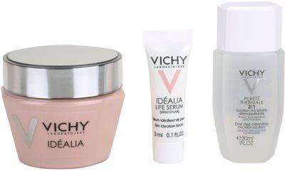 Vichy Idéalia zestaw kosmetyków IX. 1