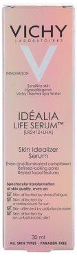 Vichy Idéalia Life sérum iluminador para todos os tipos de pele 3