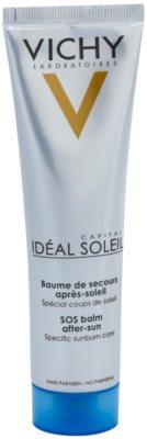 Vichy Idéal Soleil Capital balsam SOS dupa expunerea la soare