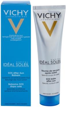 Vichy Idéal Soleil Capital balsam SOS dupa expunerea la soare 1