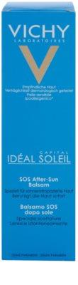 Vichy Idéal Soleil Capital balsam SOS dupa expunerea la soare 2