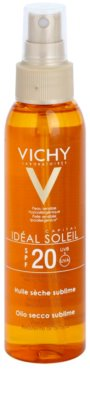 Vichy Idéal Soleil Capital spray pentru bronzat SPF 20