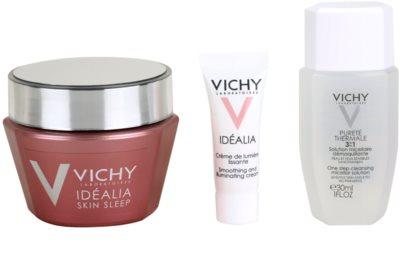 Vichy Idéalia Skin Sleep set cosmetice I. 1