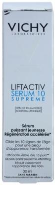 Vichy Liftactiv Serum 10 Supreme festigendes Serum gegen Falten 2