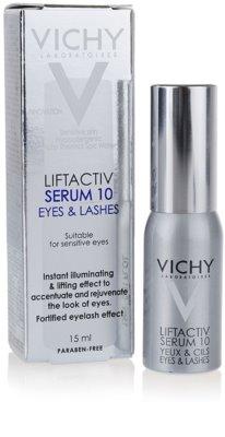 Vichy Liftactiv serum za oči in trepalnice 2