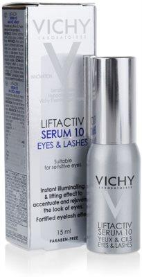 Vichy Liftactiv Augen- und Wimpernserum 3