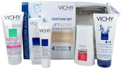 Vichy Liftactiv косметичний набір I.